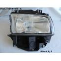 Headlight H4 SEV MARCHAL 61241603