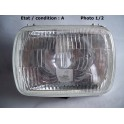 Headlight reflector SEV MARCHAL 101656