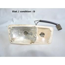 Platine feu clignotant veilleuse gauche CIM 041