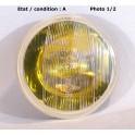 Headlight H1 CIBIE 3670058