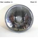 Headlight European Code BOSCH 0301605007