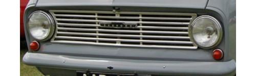 Vauxhall - Bedford
