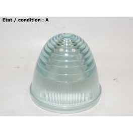 Front or clearence light lens SEIMA 8B (plastic)