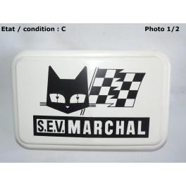 SEV MARCHAL 950/952/959 - Cache phare antibrouillard ou longue portée