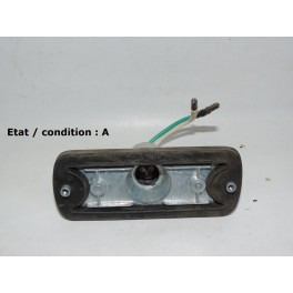 Front light indicator bulb holder PK 3106