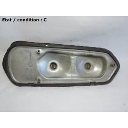 Left taillight bulb holder SEIMA 617G