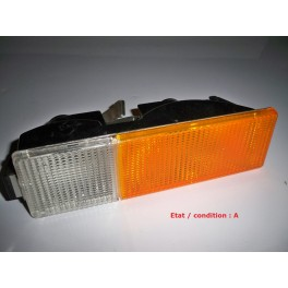 Left front light indicator SEIMA 10660