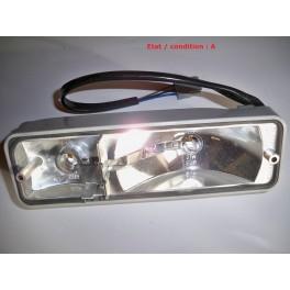 Bracket for left front light indicator SEIMA 412GC