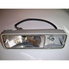 Bracket for right front light indicator FRANKANI 601D