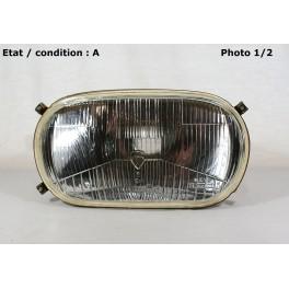 Headlight European Code Equilux SEV MARCHAL 61224403
