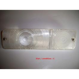 Right front light indicator lens SEIMA 412DC