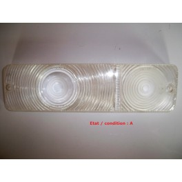 Right front light indicator lens FRANKANI 601D
