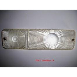 Left front light indicator lens FRANKANI 601G