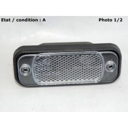 License plate light HELLA 2KA003738-027