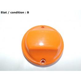 Cabochon feu gabarit orange SEIMA 3023