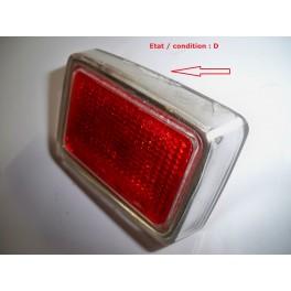 Right side marker light SEIMA 2068