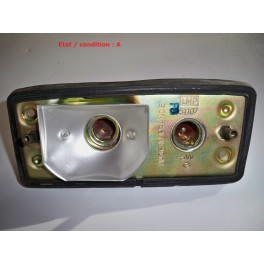 Left front light indicator bulbholder LMP 51107