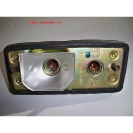 Platine feu clignotant veilleuse gauche LMP 51107