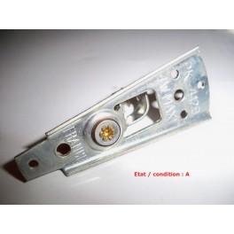 Side light bulbholder PK 4129