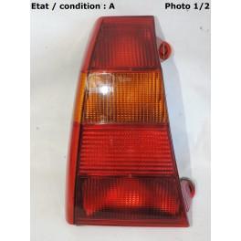 Left taillight VALEO 2195