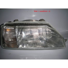 Right headlight H4 VALEO 063014