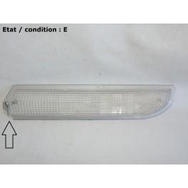 Left front light indicator lens FRANKANI 1205091