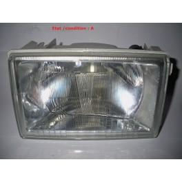 Left headlight H4 Iode FARBA 10837E