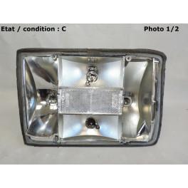 Right taillight bulbholder FRANKANI 1011809