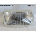 Headlight H4 SEV MARCHAL 61140503