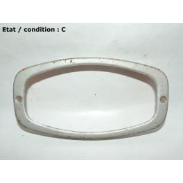 Foglight or spotlight headlight trim AUTEROCHE