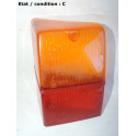 Left taillight lens OLSA 03297.00