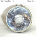 Headlight european code Eurocod DUCELLIER 22470