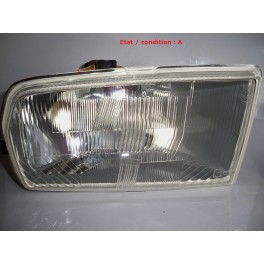 Right headlight H4 CIBIE 480226