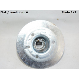 Red taillight bulb holder SCINTEX TPV 140