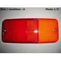 Taillight lens CIBIE 8076S