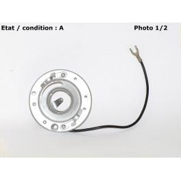Bulb holder BA21s CIBIE 001907