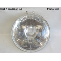 Headlight european code Eurocod DUCELLIER 60908