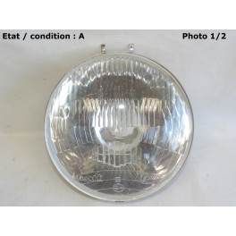 Headlight european code Eurocod DUCELLIER 60908