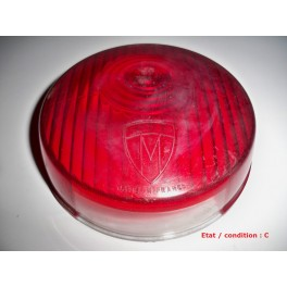 Taillight lens MARCHAL