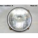 Headlight European Code ELMA 92600113