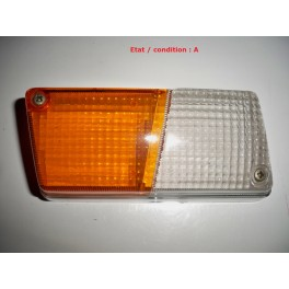 Right front light indicator lens CIBIE 3076C