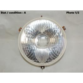 Headlight Standard Code Equilux SEV MARCHAL 61210303