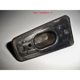 Right rubber for side light PK 4129