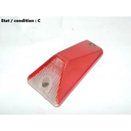 Cabochon feu position aile latéral PK 4129 (sans enjoliveur)
