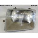 Left headlight H4 Iode CIBIE 470311