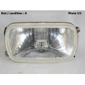 Headlight European Code CIBIE 470134