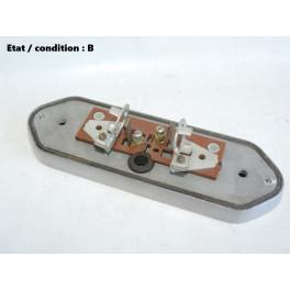 Platine feu gabarit / clignotant SCINTILLA K22640 (2 fonctions)