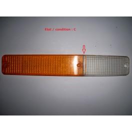 Left indicator front light SEIMA 435G