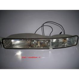 Bracket for left indicator front light SEIMA 435G