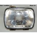 Headlight european code CIBIE 440153